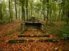 German altar