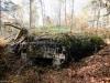 Zwischenstreiche - bunker for 7,5 cm canon
