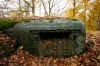 Maschinegewehr Schartenstand - Machine gun bunker